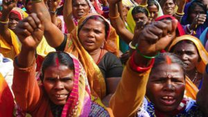 Women Rise in Unity Source: Actionaid.org