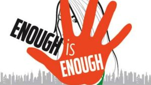 Enough is Enough Source: Dnaindia.com