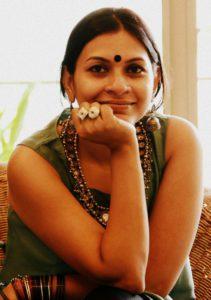 Aparna Das Sadhukhan