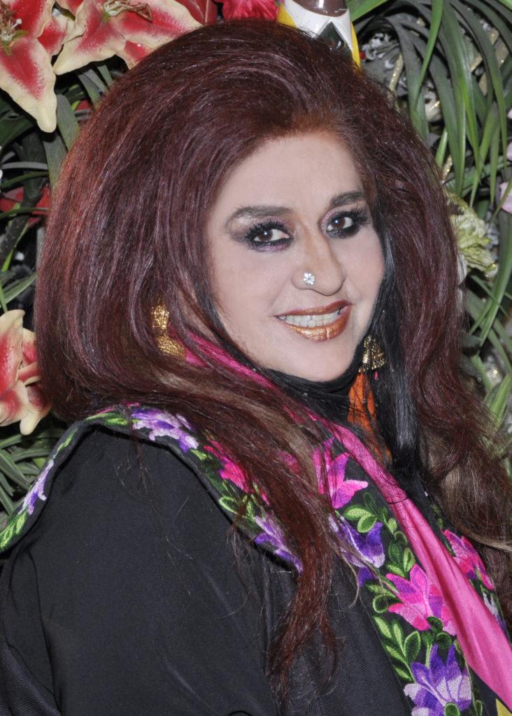 Shahnaz Husain Pic-2