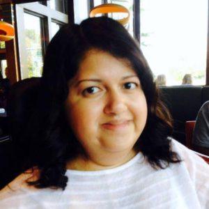 Kavita Headshot