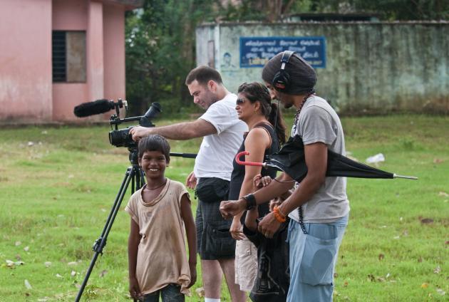 DocumentaryFilmFirstSight