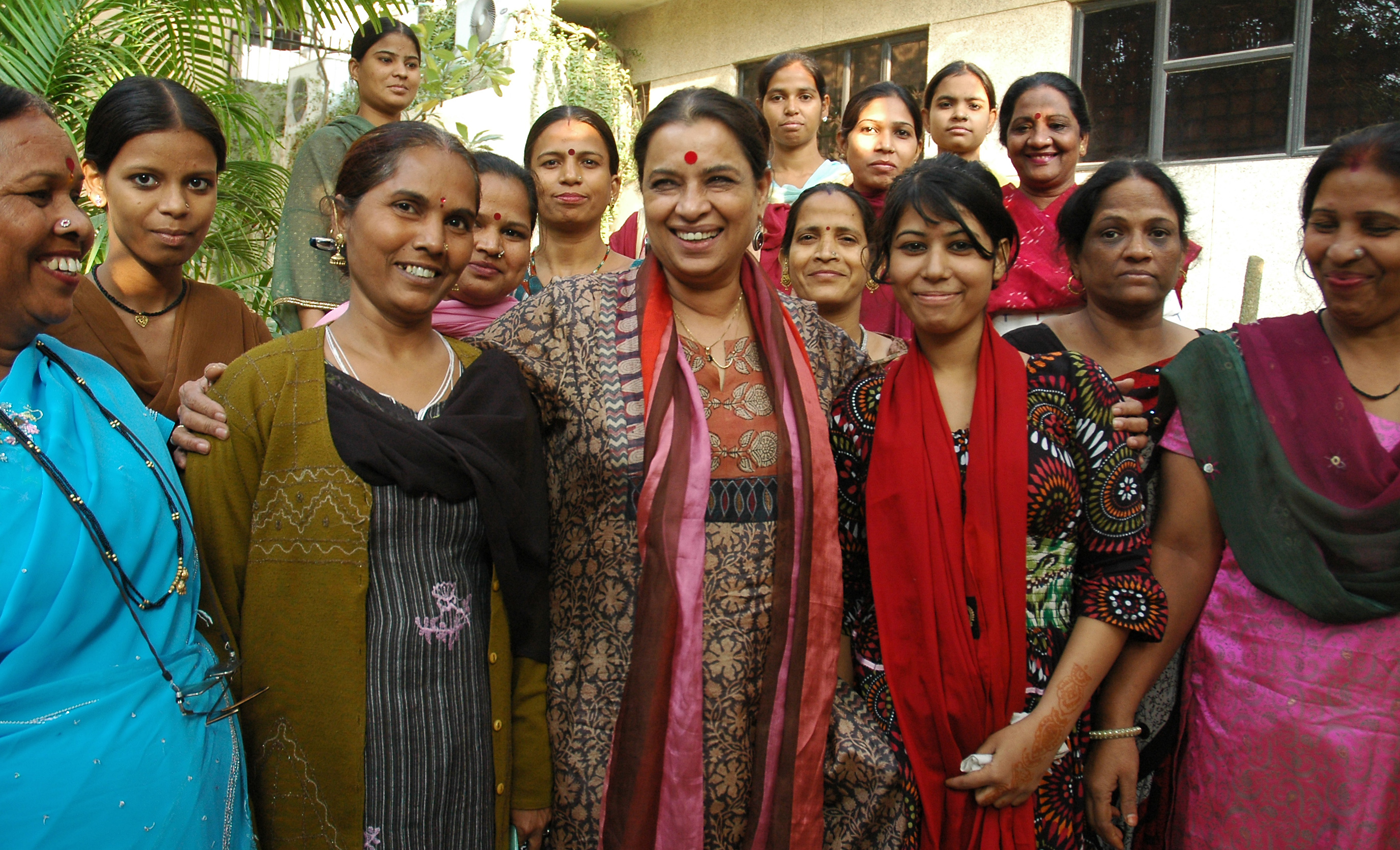 Meet the Woman Extraordinaire - Dr  Ranjana Kumari - Sayfty
