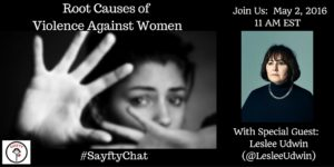 Root Causes of Violence Against Women-2