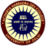 acharya_narendra_dev_college_crest