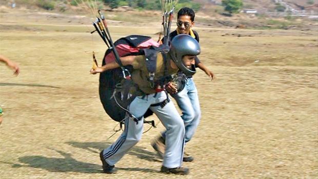 divyanshu take off