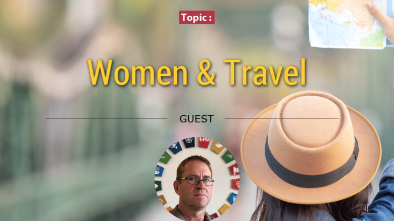 women and travel