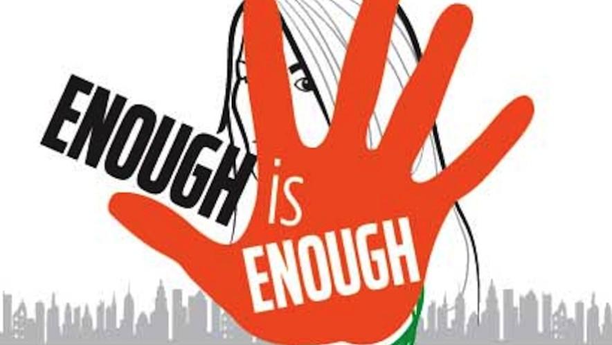 Enough is Enough Source: Dnaindia.com