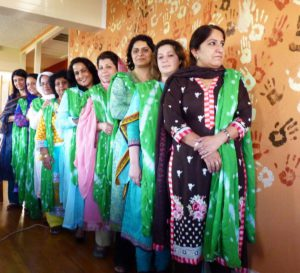 pakistani-woman-group