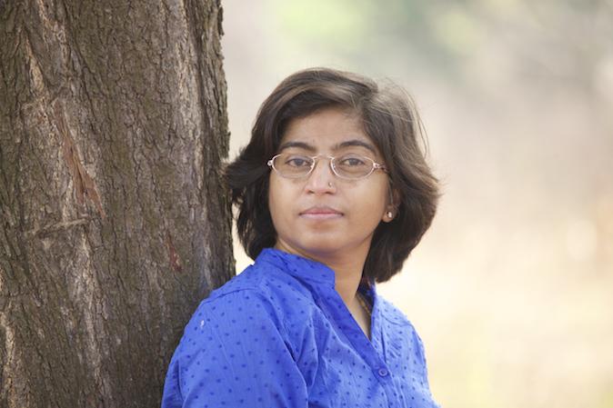Sunitha Krishnan