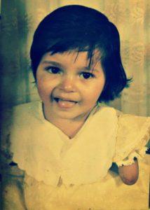 Zuly-Childhood