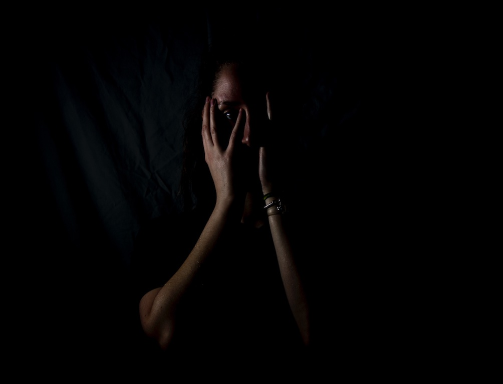 Child Sexual Abuse and Kidnapping: Anonymous Submission via @speakourstories
