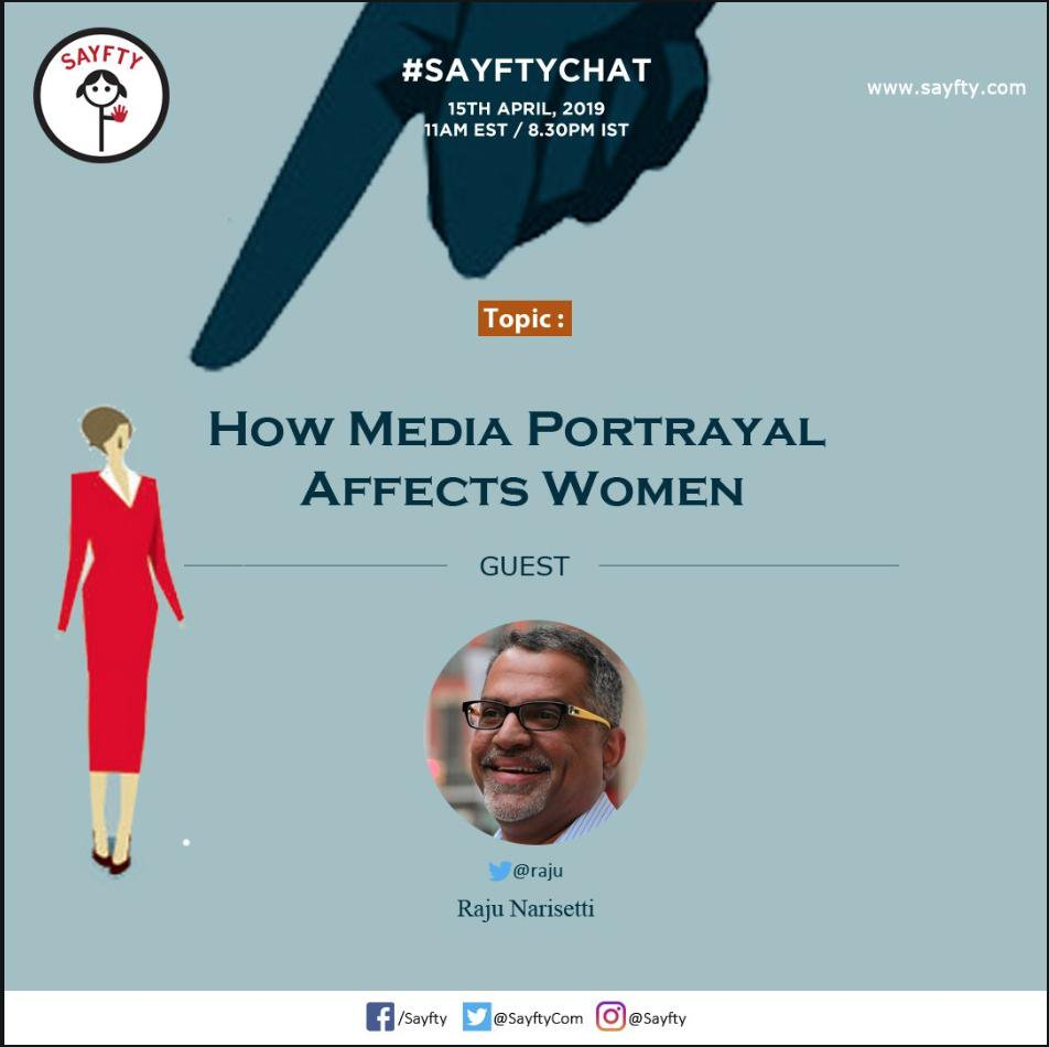 How Media Potrayal Affects Women